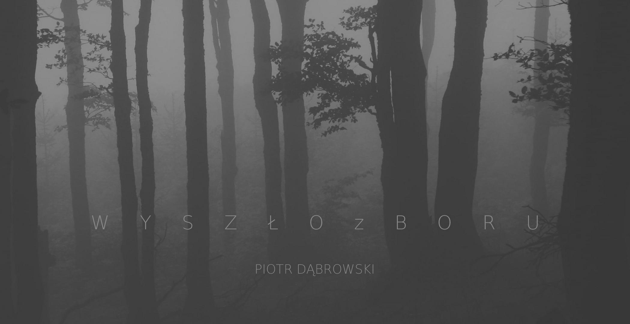 """""""Wyszło z boru"""" – najnowsze wydawnictwo dostępne na Bandcampie"""