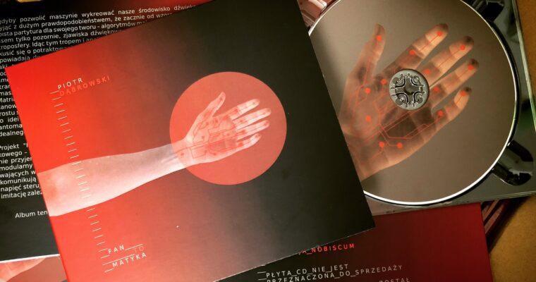 """Fantomatyka"" online and released on CD"